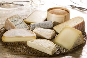 Image result for gourmet cheeses