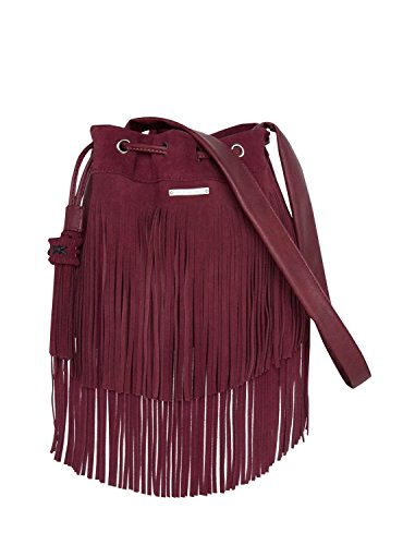 Clela Pepe Grenat sac Rouge Jeans TRxSU
