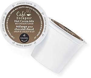 Café Escapes Keurig K Cups