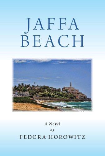 Jaffa Beach: Historical Fiction]()