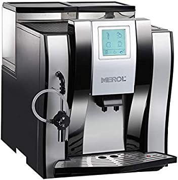 CICIN Máquina de café Completamente automática, cafetera Espresso ...
