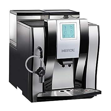 CICIN Máquina de café Completamente automática, cafetera ...