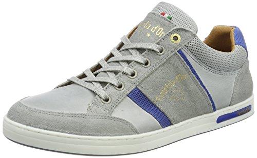Pantofola d'Oro Herren Mondovi Uomo Low Sneaker, Grau (Gray Violet)