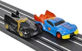Micro Scalextric Justice League Batman vs