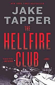 The Hellfire Club by [Tapper, Jake]