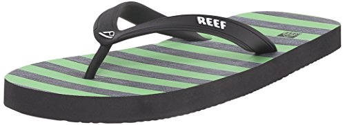 Image of Reef Grom Switchfoot Prints Kids Sandal (Toddler/Little Kid/Big Kid)