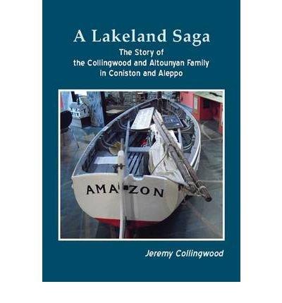Lakeland Saga