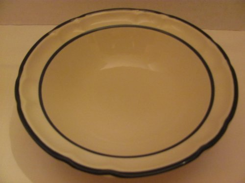 Vintage - Cumberland BRAMBLEBERRY - Rimmed Cereal Bowl (approx. 6 7/8