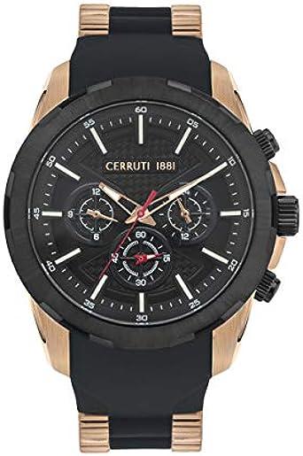 Reloj – Hombre – Cerruti 1881 – Caldees – CRA27801