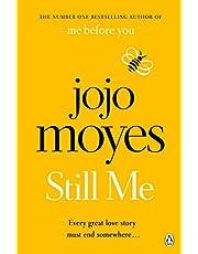 Still me: Jojo Moyes