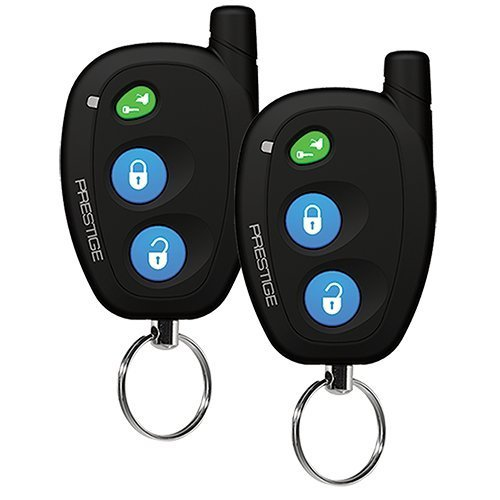 Audiovox Prestige APS622E Remote Car Start & Keyless Entr...