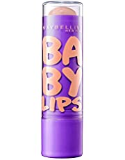 Maybelline New York Baby Lips pielęgnujący balsam do ust Peach Kiss