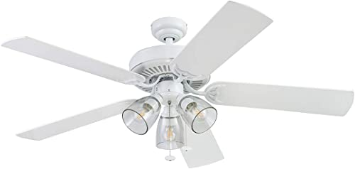 Prominence Home 51594 Saybrook Ceiling Fan