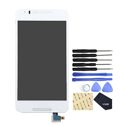 Click to buy VEKIR Touch Display Digitizer Screen Replacement for HTC Desire 625(WHITE) - From only $40.98