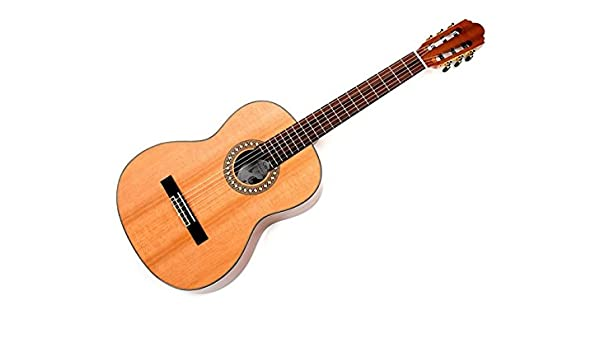 Höfner HC-504 3/4 Carmencita: Amazon.es: Instrumentos musicales