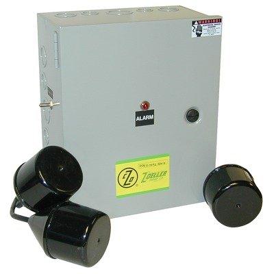 Control Duplex Alternator