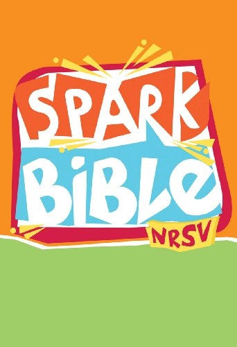 Kids Spark NRSV Bible from Brand: Augsburg Fortress Publishers