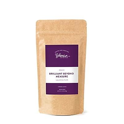 Bohemian Coffee BRILLIANT BEYOND MEASURE