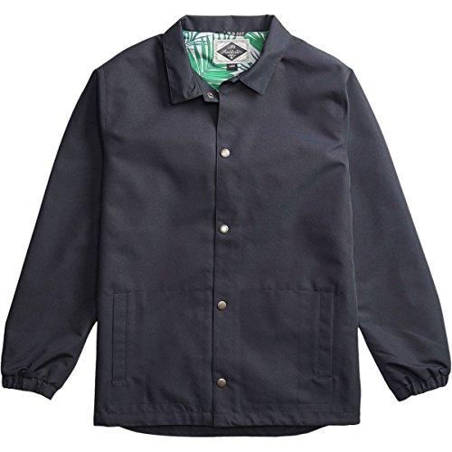 AIRBLASTER Bruiser Jacket - Men's Black, (Airblaster Outerwear)