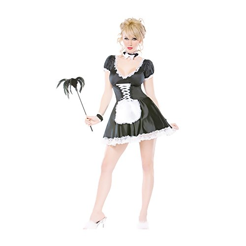 French Maid Costume ()