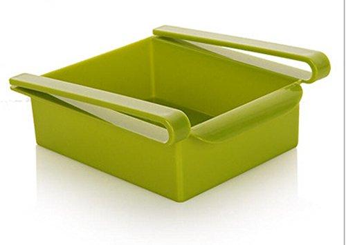 Kühlschrank Schublade : Multifunktions organizer für kühlschrank gefrierschrank mit