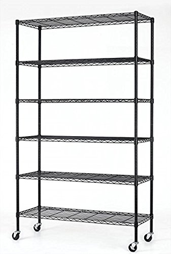 48 inch shelving unit - 2
