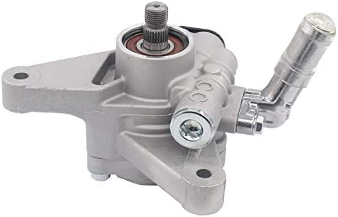 ApplianPar Power Steering Pump