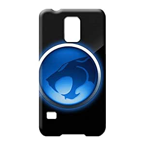 samsung galaxy s5 Strong Protect Pretty New Fashion Cases cell phone carrying skins thundercats logo