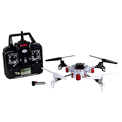 SYMA X1 4 Channel 2.4G RC Quad Copter