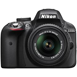 Awesome Nikon D3300 Camera For Awesome Baby Photos And Videos!