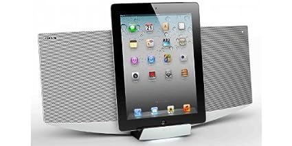 Deluxe Musikstation F Iphone Und Ipod Dockingstation Moderne Techniken Tv, Video & Audio Handys & Kommunikation