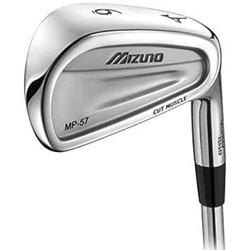 Amazon.com: Mizuno MP 57 individual hierro 5 hierro Nippon ...