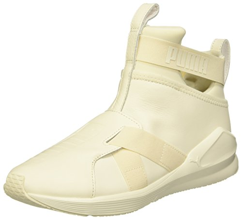 CODICE FIERCE 02 SCARPE STRAP PUMA WN'S LEATHER 190569 wvUP6Xxq