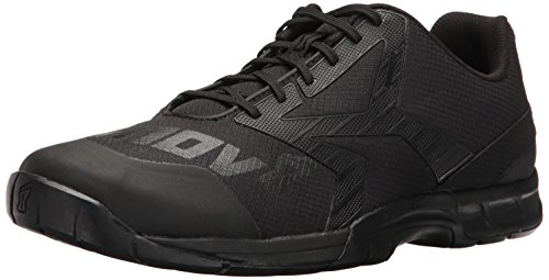 Inov-8 Men's F-Lite 250W/ Ripstop Cross-Trainer Shoe, All Black, 11 D US