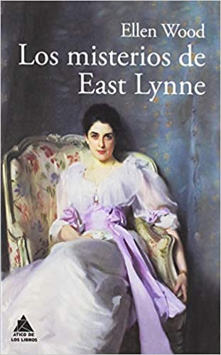 Los misterios de East Lynne - Ellen Wood 41f0njNVP4L._SX309_BO1,204,203,200_