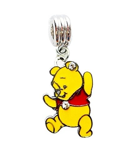 Pooh Necklace - 7