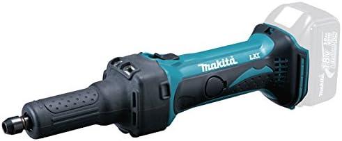 Makita DGD800Z Amoladora recta 18V Litio 6mm
