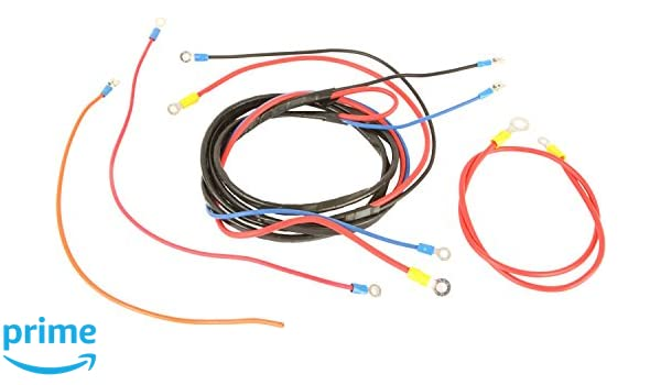 Superb Amazon Com Db Electrical Akt9203 Wiring Harness For Late Ford 8N Wiring Digital Resources Ommitdefiancerspsorg