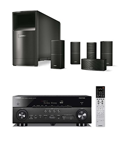 Bose-Acoustimass-10-Series-V-Compact-Wired-Home-Theater-System-Black-Bundle-with-Yamaha-RXA770BL-AV-Receiver