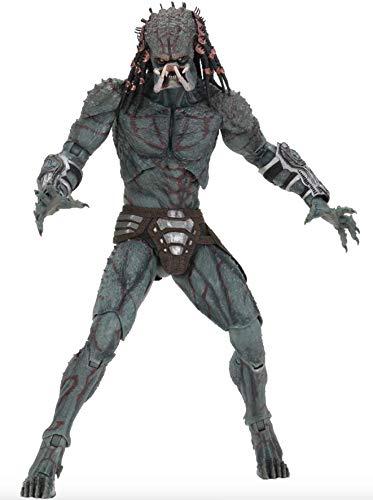 Predator Celtic (NECA Predator 2018: Armored Assassin Predator Deluxe Action Figure)