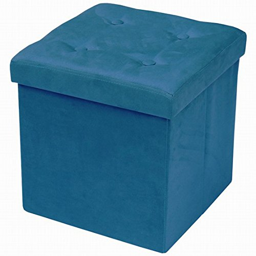 Sorbus Storage Cube Foldable Collapsible Cover Perfect