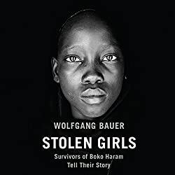 Stolen Girls