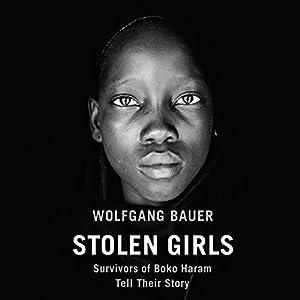 Stolen Girls Audiobook