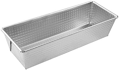 Zenker Tin Plated Steel Loaf Pan