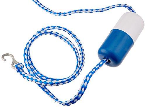 Blue Torrent BS 26786 Safety Rope Line Kit for Swimming Pools, - Torrent Kit