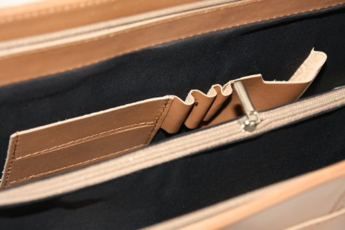 business portable ladies avec Italie 13 documents Cuir 40 Beige 2026 28 bandoulière mod p Porte sac B15wInFx