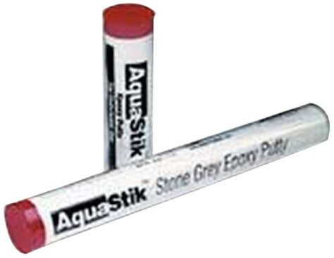 Two Little Fishies ATL44022 Aquastik, 2-Ounce, Red