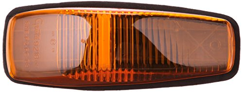 Grote 47183 SuperNova Small Aerodynamic LED Cab Marker - Cab Aerodynamic