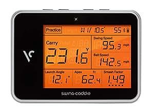 Amazon.com : Voice Caddie Golf Swing Caddie SC300 Portable