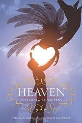 Heaven (Halo (Feiwel & Friends Hardcover))